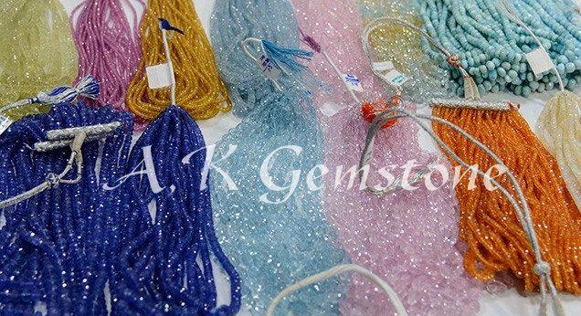 AK Gemstone Beads