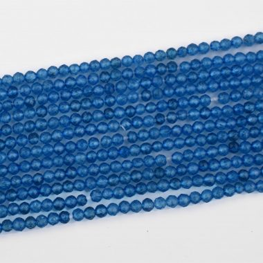 micro swiss blue topaz