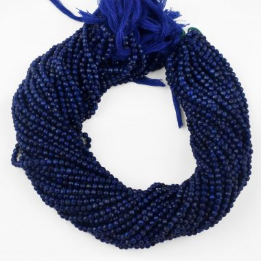 lapis lazuli gemstone beads