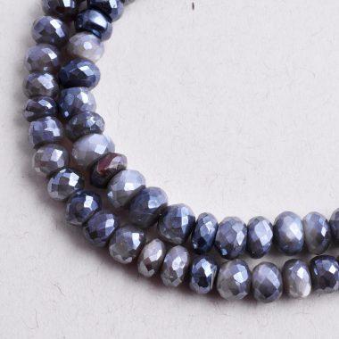 mystic grey moonstone silverite