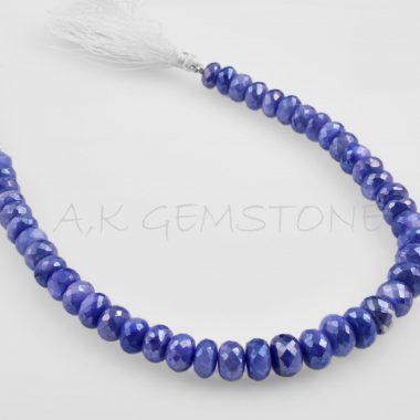tanzanite blue moonstone silverite