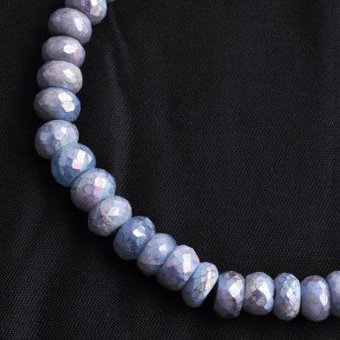 blue fire moonstone silverite