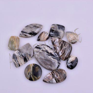 free size arizona pietersite cabochon