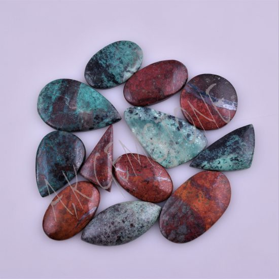 free size sonora sunset cabochon