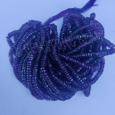 natural african amethyst tyre
